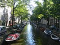 Amsterdam - Groenburgwal - from Raamgracht.JPG