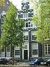 amsterdam - herengracht 120