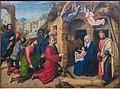 Anbetung der Könige Gerard David Alte Pinakothek Munich.jpg