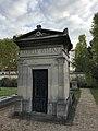 Ancien cimetière de Courbevoie (Hauts-de-Seine, France) - 16.JPG