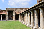 Ancient Roman Pompeii - Pompeji - Campania - Italy - July 10th 2013 - 39.jpg