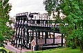 Anderton Boat Lift from the visitor centre - geograph.org.uk - 39342.jpg