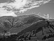 Andes Mountains South America Photograph 015.JPG