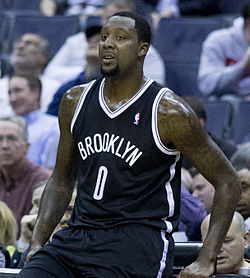 Image illustrative de l'article Andray Blatche