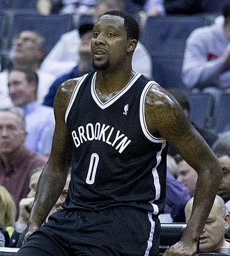 2013–14 Brooklyn Nets season - Andray Blatche re-signed with the Nets on July 11, 2013.
