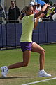 Andrea Hlavackova Aegon International Eastbourne 2011 (5861291071).jpg
