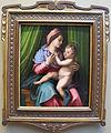 Andrea del sarto, madonna col bambino, 1510-1520 ca..JPG