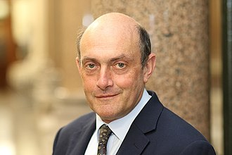 Governor of Montserrat - Image: Andy Pearce FCO