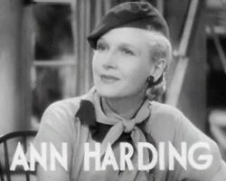 Ann Harding in Biography of a Bachelor Girl trailer.jpg