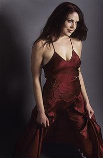Anna Leese singer