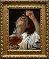 Annibale carracci, ragazzo che beve, 1582-83 ca. 01.jpg