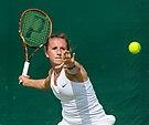 Annika Beck 2, 2015 Wimbledon Qualifying - Diliff.jpg
