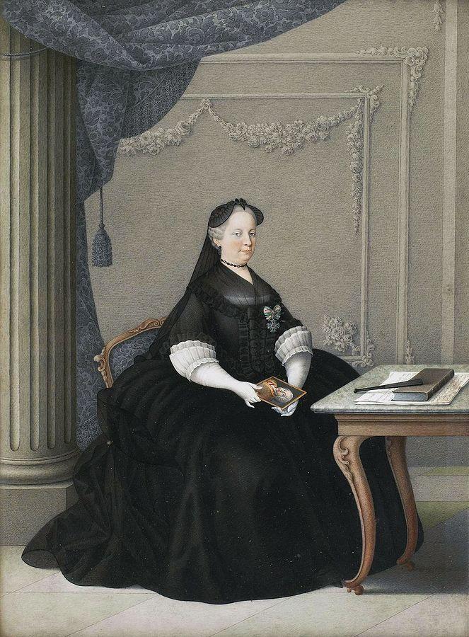 François Ier du Saint-Empire - Crotos
