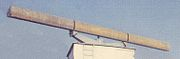 Antenna (hogtrough)