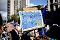 Anti-Brexit, People's Vote march, London, October 19, 2019 02.jpg