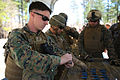 Anti-Tank, Scout Platoons train to support 2nd Tank Bn. 140331-M-BW898-002.jpg