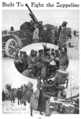 Anti-aircraft motor battery against Zeppelin in Horseless Age v37 n7 p261.png