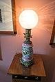 Antique lamp (27676442379).jpg