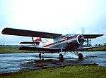 Antonov An-2 at Ufa Airport Goetting-1.jpg