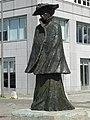 Antwerp statue Augustine Pautre 03.jpg