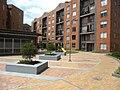 Apartamentos en la urbanización Hacienda Casa Blanca, madrid.jpg