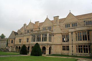 Apethorpe Palace