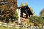 Bauernhaus Kunzes, L. Mittelholzer