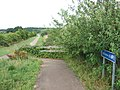 Apples on the by-pass - geograph.org.uk - 1999872.jpg