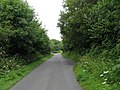 Approaching The A4115 - geograph.org.uk - 1413294.jpg