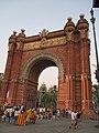Arc de Triomf (Barcelona) 0679.jpg