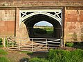 Arched passage under Powick New Bridge - geograph.org.uk - 1284058.jpg
