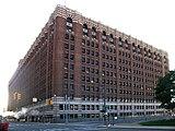 Edificio Argonaut, Detroit (1928)