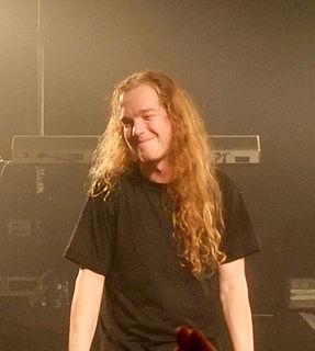 Ariën van Weesenbeek Dutch musician