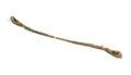 Armborststräng av hampa - Livrustkammaren - 106874.tif