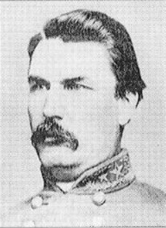 Armistead Lindsay Long - Brigadier General Long