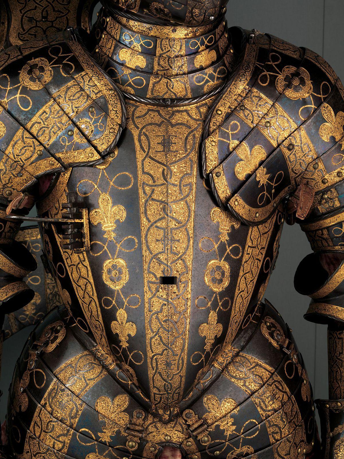 Armor Patterns Unique Inspiration Ideas