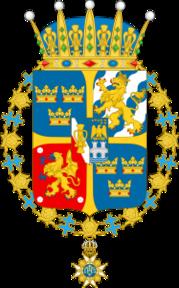 Prince Carl Bernadotte Wikipedia Republished Wiki 2