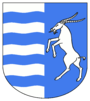 Arms of Košetice.png