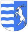 Arms of Košetice.png