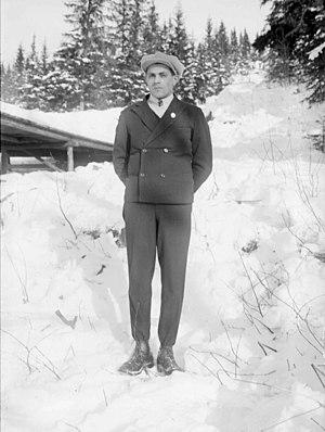 Arne Rustadstuen - Image: Arne Rustadstuen 39699