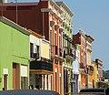 Arquitectura colonial en Campeche. - panoramio.jpg
