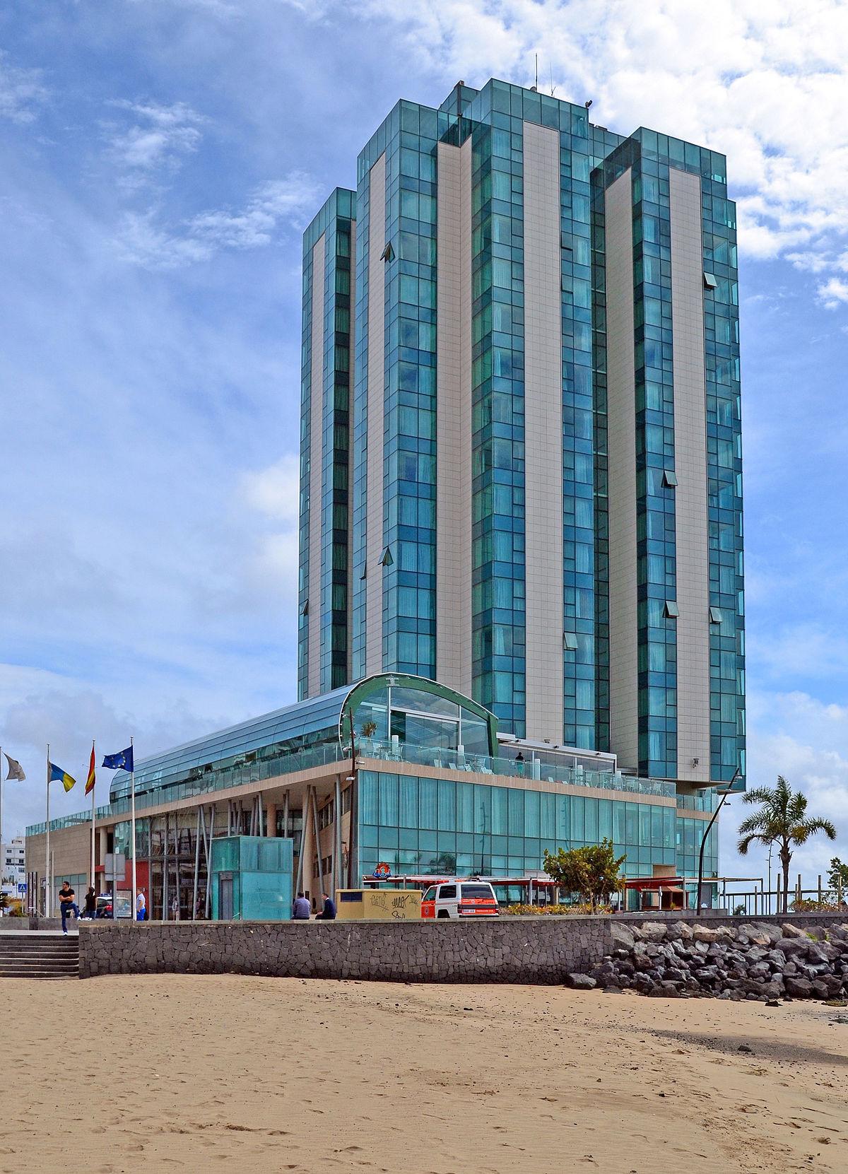 Increíble Hotel Puerto Bahia Y Spa Stock De Puertas Ideas
