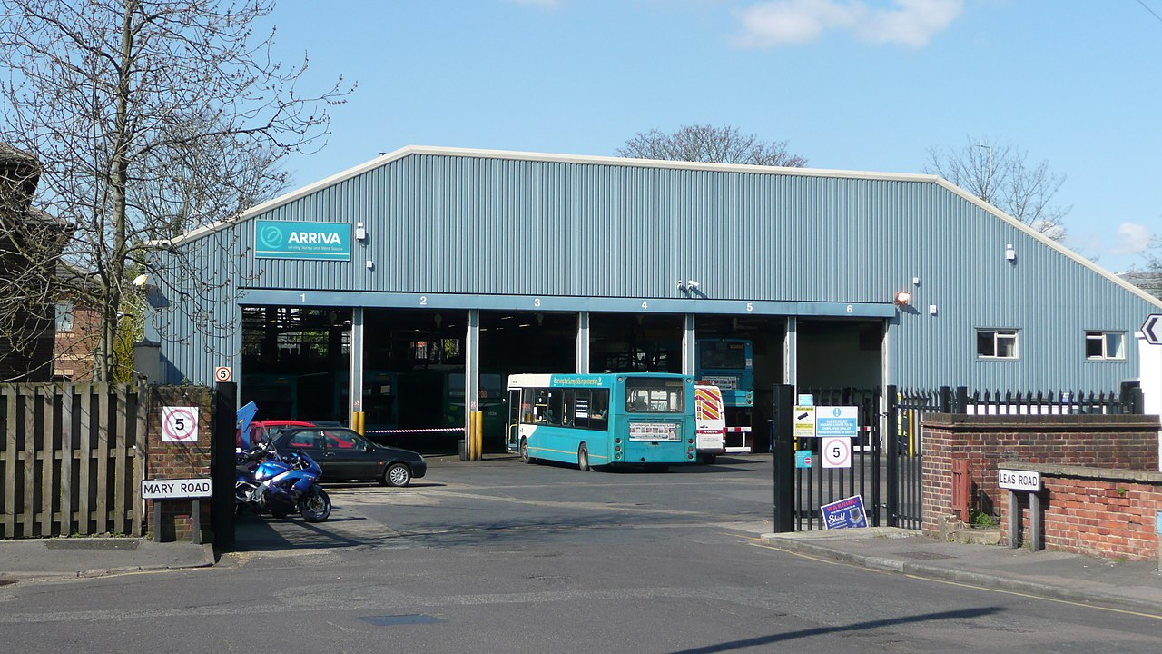 Commercial Property Chelmsford For Sale