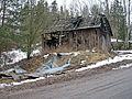 Arson in Kerava - Poltettu vaja Varjakontiellä C IMG 6850.jpg