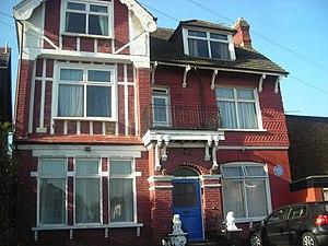 Arthur Conan Doyle house