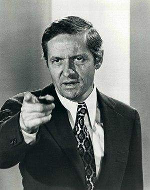 Hill, Arthur (1922-2006)