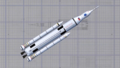 Artist Concept - Space Launch System Wireframe.png