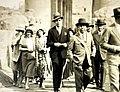 Arturo Uslar Pietri en Egipto, 1931.jpg