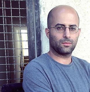 Asaf Hanuka