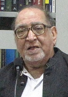 Asghar Ali Engineer in 2010